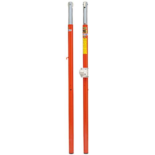 トーエイライト TOEILIGHT バレー支柱 AC-R B2801A