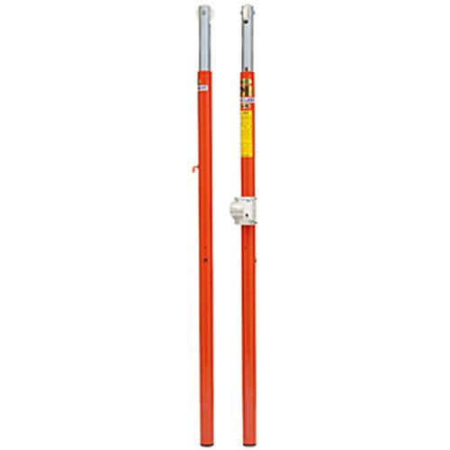 トーエイライト TOEILIGHT バレー支柱 AC-R B2801C