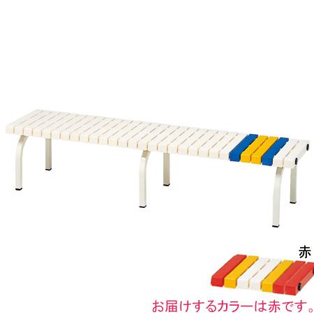 【受注生産品】【特殊送料】トーエイライト TOEILIGHT ホームベンチ180 G1384R