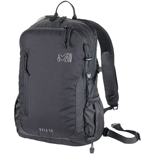 ミレー Millet クーラ 20 ブラック 0247/BLACK-NOIR MIS0623