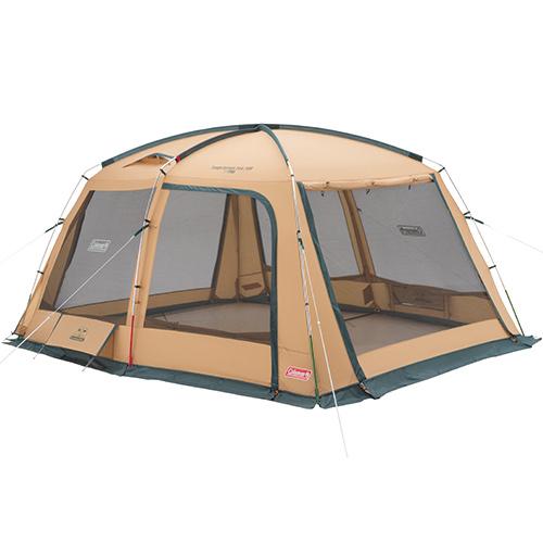 コールマン Coleman キャンプ タフスクリーンタープ/400 2000031577