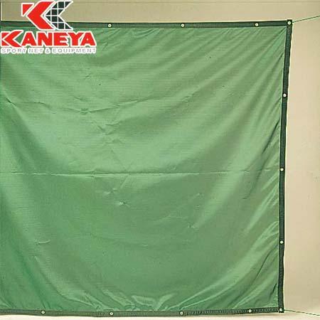 【特殊送料】カネヤ KANEYA 防風ネット2m×10m K-1991