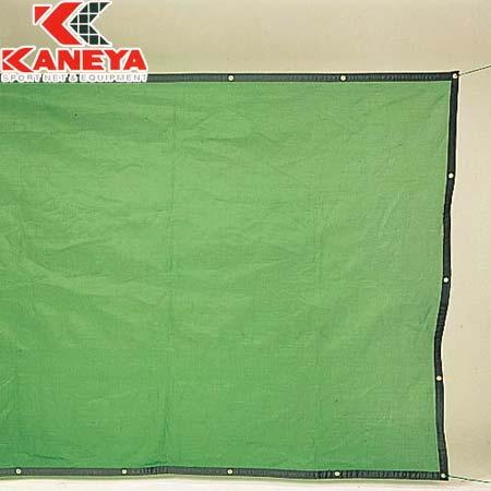 【特殊送料】カネヤ KANEYA 防風ネット2m×10m K-1964