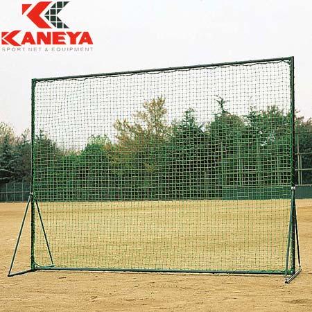 カネヤ KANEYA 防球フェンス2m×3m KB-2000
