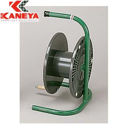 【特殊送料】カネヤ KANEYA ラインロープ6mm用巻取器 K-806S