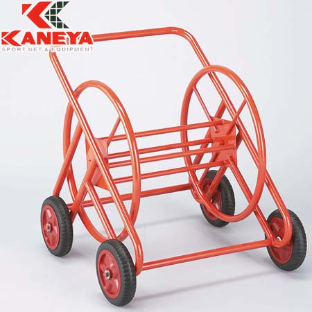 【特殊送料】カネヤ KANEYA 綱引きロープ巻取器50D× K-1535D×