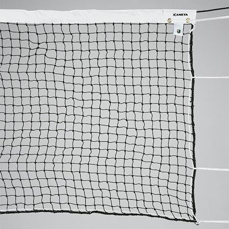 【特殊送料】カネヤ KANEYA ソフトテニスネット PE45 DY K-1192DY