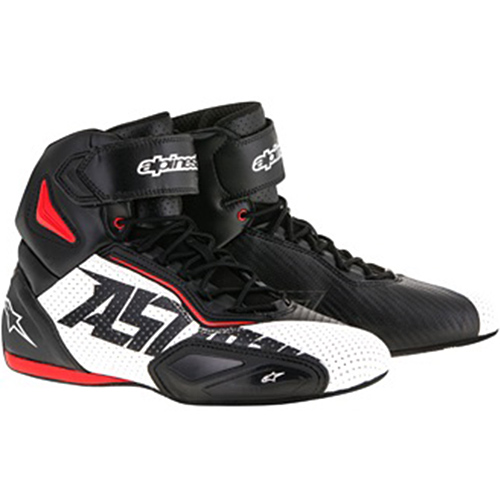 アルパインスターズ ALPINESTAR ブーツ BKWHITERED FASTER 2 VNT SHOES