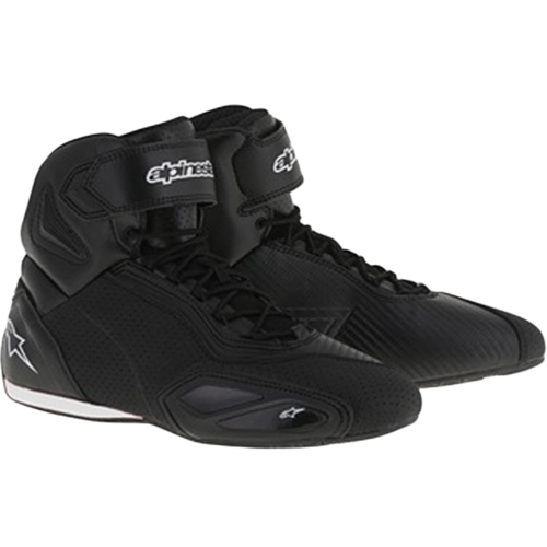 アルパインスターズ ALPINESTAR ブーツ BLACK FASTER 2 VNT SHOES