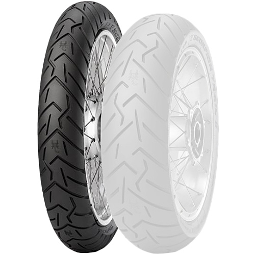 ピレリ PIRELLI SCORPION TRAIL2 フロント 110/80R19 TL 2526500