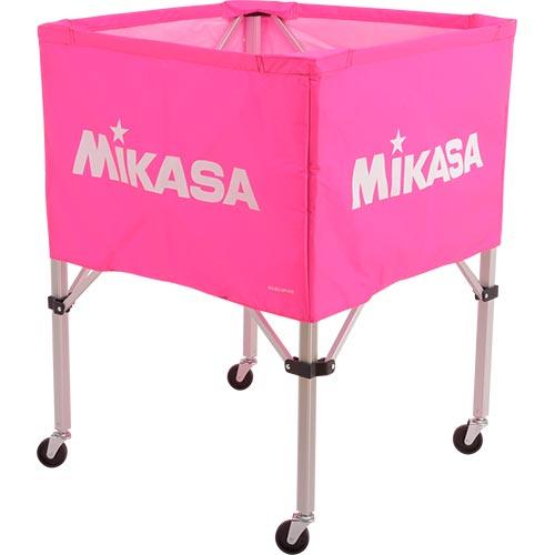 ミカサ MIKASA ボールカゴ フレーム・幕体・キャリーケース3点セット BC-SP-S P
