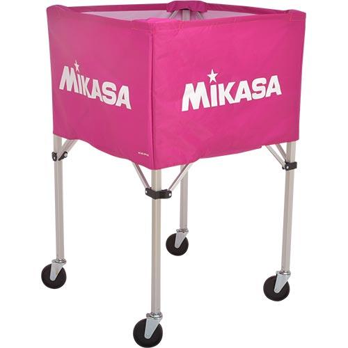 ミカサ MIKASA ボールカゴ フレーム・幕体・キャリーケース3点セット BC-SP-HL V