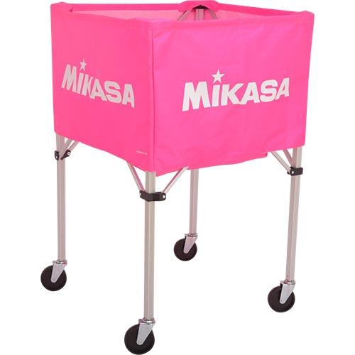 ミカサ MIKASA ボールカゴ フレーム・幕体・キャリーケース3点セット BC-SP-HL P