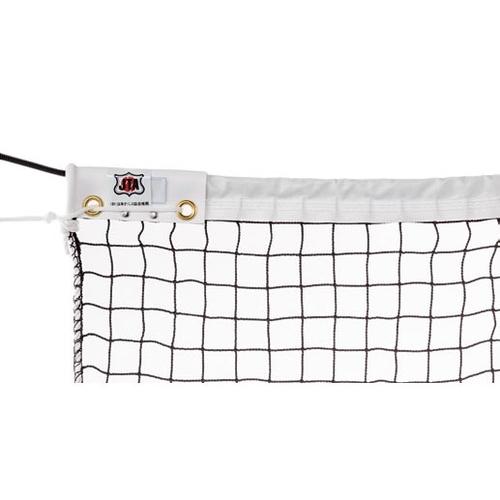 【受注生産品】【特殊送料】三和体育 SANWATAIKU 硬式用 テニスネット 全天候型 S-2343
