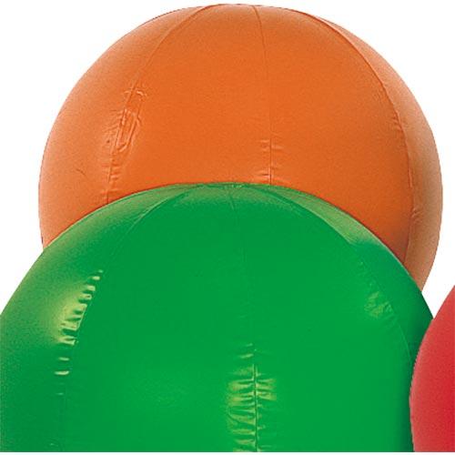 【受注生産品】【特殊送料】三和体育 SANWATAIKU 鈴入り 大玉70 橙 S-7229