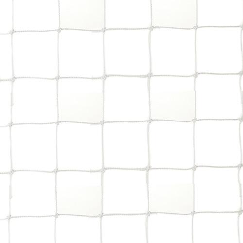 三和体育 SANWATAIKU フットサルゴール用ネット 白 S-3127