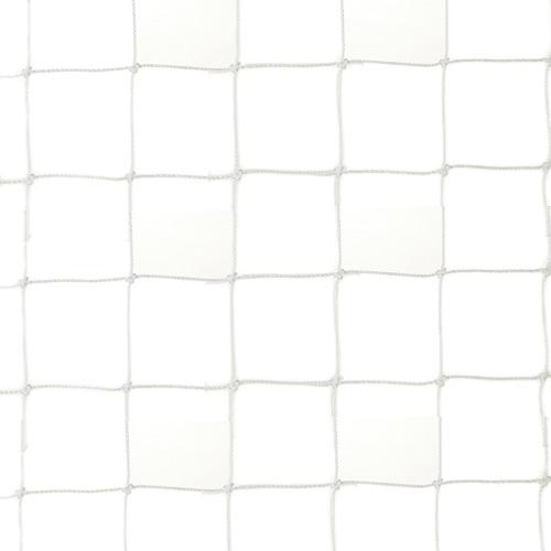 【特殊送料】三和体育 SANWATAIKU 少年用サッカーゴールネット 白 S-3477