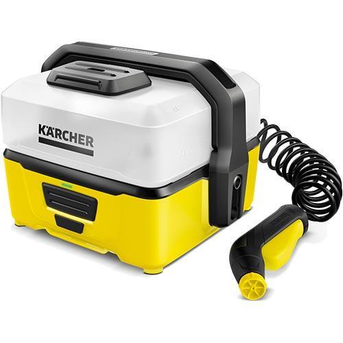 ケルヒャー KARCHER マルチクリーナー OC3 洗浄機 洗浄器 どこでも洗浄可能 1.680-009.0