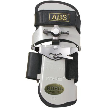 アメリカン ボウリング サービス ABS ロボリスト ショートモデル パールホワイト PW