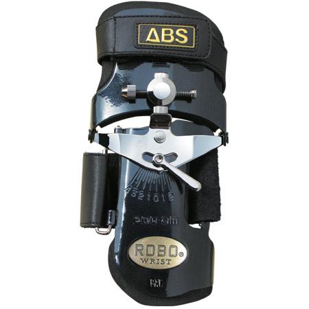 アメリカン ボウリング サービス ABS ロボリスト ショートモデル ガンメタリック GM