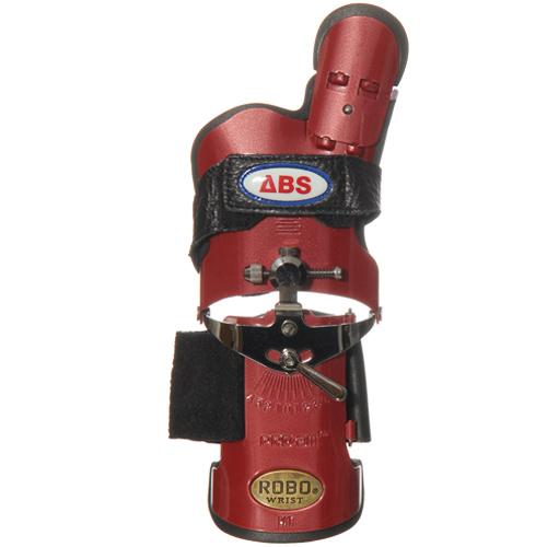アメリカン ボウリング サービス ABS ロボリスト 左用 レギュラーサイズ ワイン WI