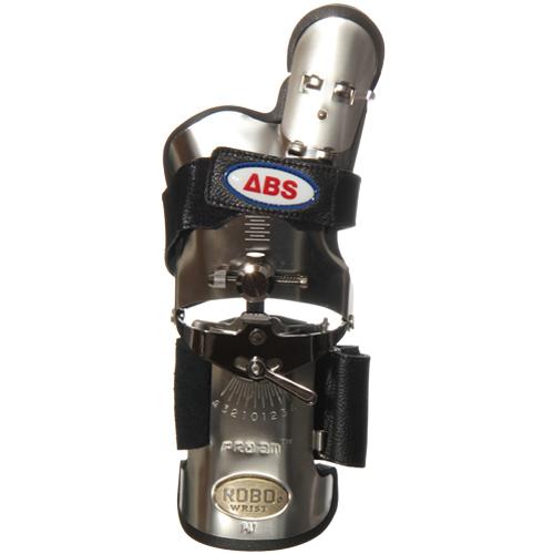 アメリカン ボウリング サービス ABS ロボリスト 左用 レギュラーサイズ ステンレス ST