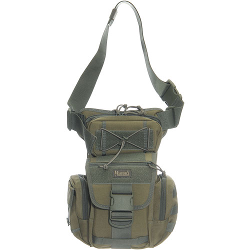マグフォース MAGFORCE Thermite2 Waistpack KHAKI FOLIAGE MF-0427