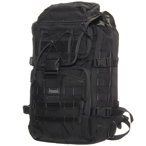 マグフォース MAGFORCE TYD Computer Backpack BLACK MF-0521