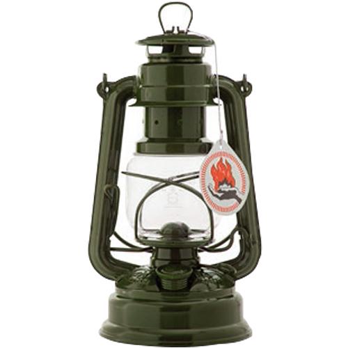 ハリケーンランタン 訳あり商品 フュア―ハンド ランプ 灯油ランプ キャンプ フュアハンド FEUER 12622 ランタン 超人気 オリーブ フュアハンドランタン 276 HAND
