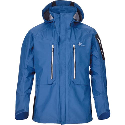 フォックスファイヤー Foxfire ストーミーDS ジャケット メンズ ブルー 5213616-040