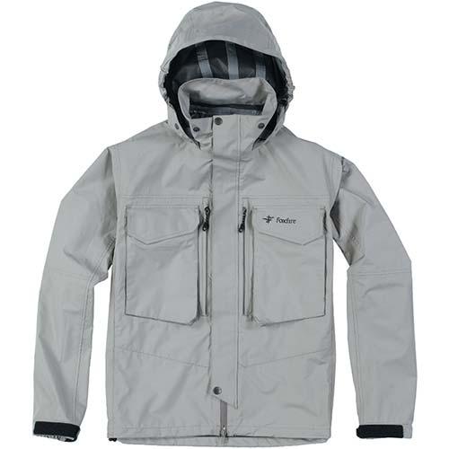 フォックスファイヤー Foxfire スキーマーズジャケット 005/サンド 5011736 メンズ