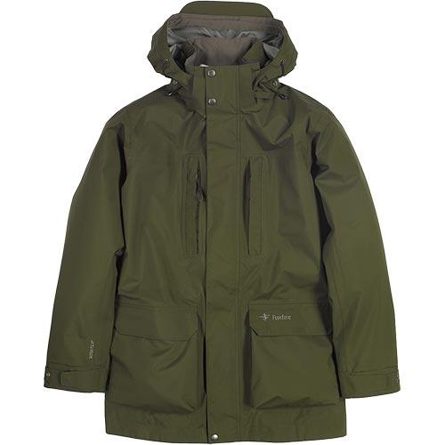 アウトドアウェア カジュアル アウター 防寒 通勤通学 フォックスファイヤー Foxfire メンズ ライダルジャケット Rydal Jacket オリーブ 5113873 070