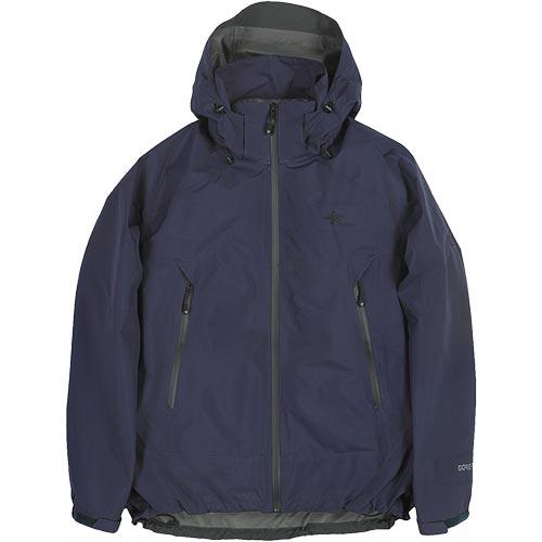 フォックスファイヤー Foxfire メンズ ミズリープジャケット Mizzleap Jacket ネイビー 5213861 046