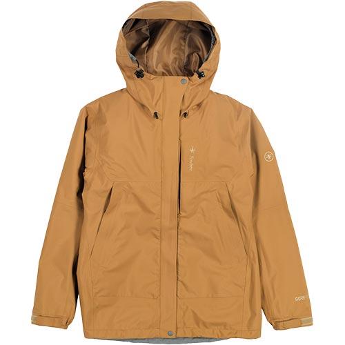フォックスファイヤー Foxfire レディース ファニシェルジャケット Furnishell Jacket オーカー 8113768 012