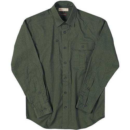 フォックスファイヤー Foxfire SCリップストップシャツ メンズ 070/オリーブ 5212849