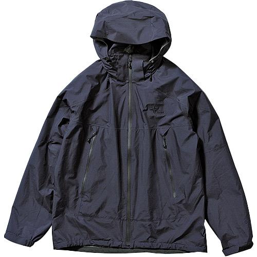 フォックスファイヤー Foxfire メンズ ミズリープジャケット Mizzleap Jacket ネイビー 5213090 046
