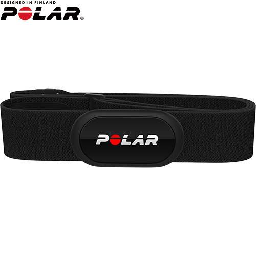 ポラール Polar 心拍センサー H10 N ブラック 920759