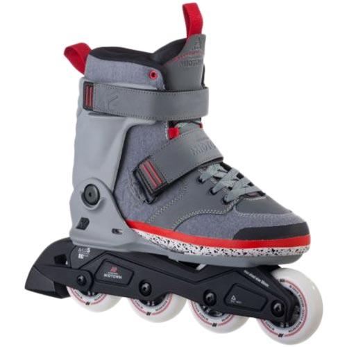 ケーツー K2 メンズ インラインスケート MIDTOWN ミッドタウン グレー I160201401