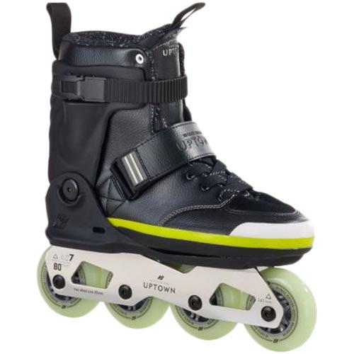 ケーツー K2 メンズ インラインスケート UPTOWN アップタウン ブラック I160201501