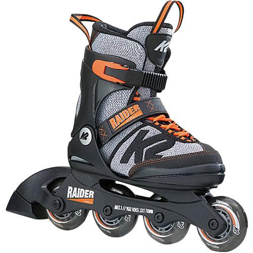 ケーツー K2 ジュニア インラインスケート RAIDER レイダー I170200101 キッズ
