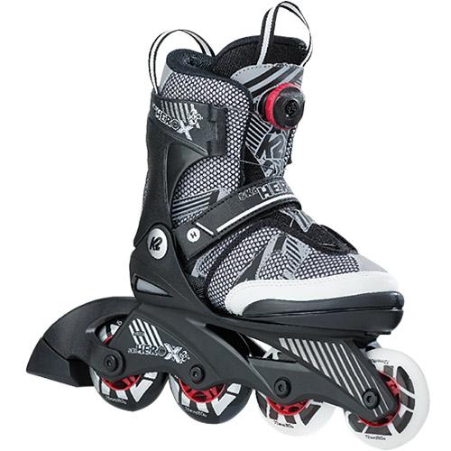 ケーツー K2 ジュニア インラインスケート SK8 HERO X BOA スケート ヒーロー エックスプロ I170200901 キッズ