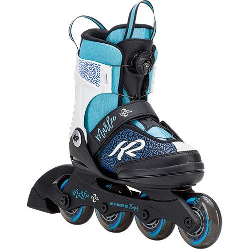 ケーツー K2 MARLEE Boa マーリー ボア ジュニア インライン―スケート I180200201 キッズ