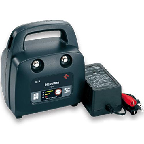 品質のいい ハピソン HAPYSON YQ-118 12AH バッテリーパック 190795, しずなーびShop b86ead74