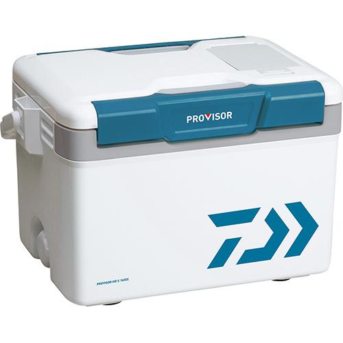 ダイワ DAIWA ハードクーラーボックス PV-HD 1600X S ブルー 254076