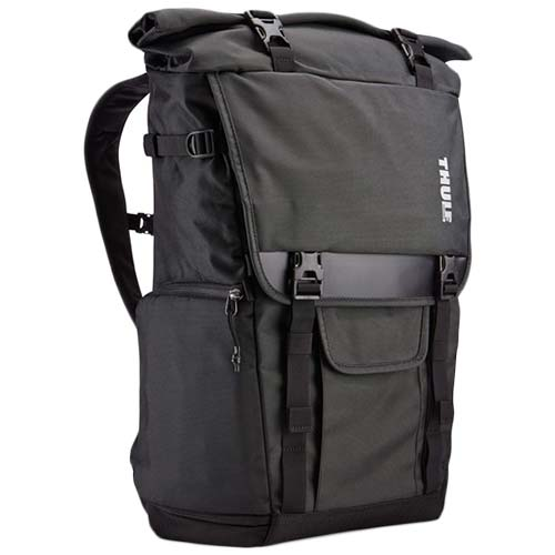 スーリー THULE Covert DSLR Backpack ダークシャドウ TCDK-101