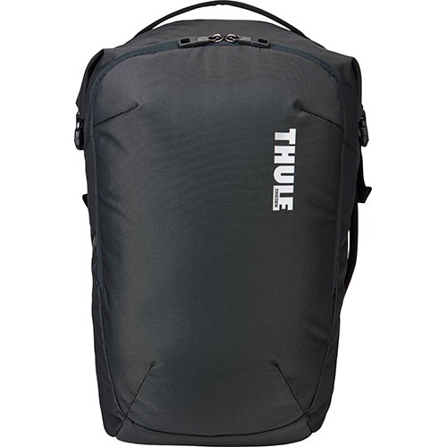 スーリー THULE Subterra Travel Backpack 34L Dark Shadow TSTB-334DSH