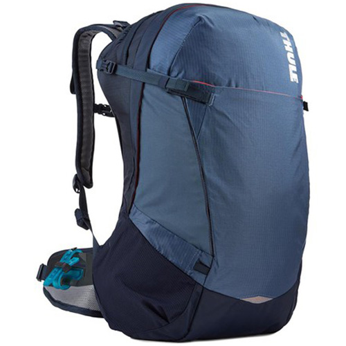 スーリー THULE Thule Capstone 32L 2017 Atlantic Womens CS6587 ブルー 224103