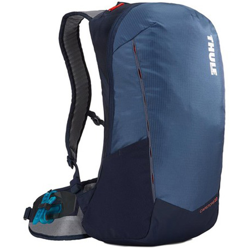 スーリー THULE Thule Capstone 22L 2017 Atlantic Womens CS6595 ブルー S/M 225106