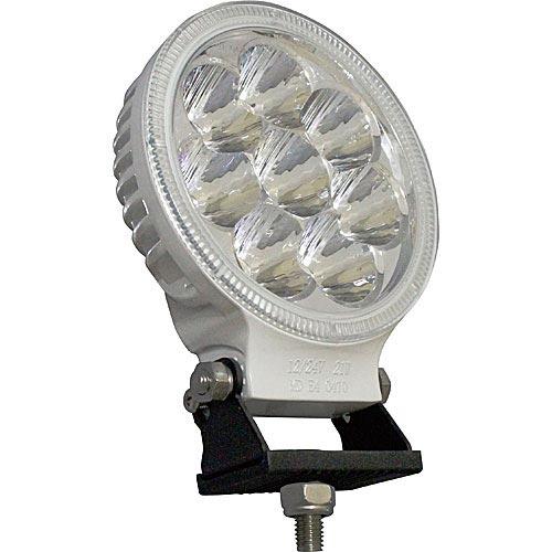 ビーエムオージャパン BMO JAPAN スポットスーパーLEDライト8灯 BM-WL21W-RSP