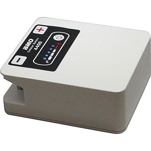 ビーエムオージャパン BMO JAPAN アウトドアバッテリー4400 バッテリーのみ BM-L4400